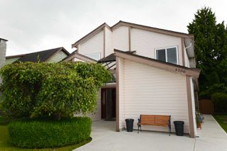 "Photo 1: 4300 WINDJAMMER Drive in Richmond: Steveston South House for sale in ""STEVESTON SOUTH"" : MLS®# R2080921"