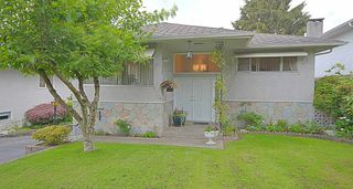 Main Photo: 6736 6TH Street in Burnaby: Burnaby Lake House for sale (Burnaby South)  : MLS®# R2082925