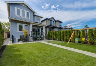 Photo 6: 79 W 23RD Avenue in Vancouver: Cambie House for sale (Vancouver West)  : MLS®# R2083094