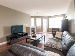 """Photo 6: 330 2099 LOUGHEED Highway in Port Coquitlam: Glenwood PQ Condo for sale in """"Shaughnessy Square"""" : MLS®# R2086396"""