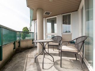 """Photo 17: 330 2099 LOUGHEED Highway in Port Coquitlam: Glenwood PQ Condo for sale in """"Shaughnessy Square"""" : MLS®# R2086396"""