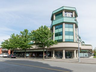 """Photo 1: 330 2099 LOUGHEED Highway in Port Coquitlam: Glenwood PQ Condo for sale in """"Shaughnessy Square"""" : MLS®# R2086396"""