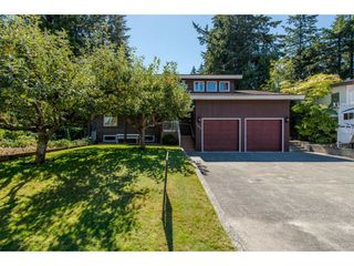 Photo 1: 31832 CONRAD Avenue in Abbotsford: Abbotsford West House for sale : MLS®# R2101307