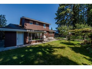 Photo 18: 31832 CONRAD Avenue in Abbotsford: Abbotsford West House for sale : MLS®# R2101307
