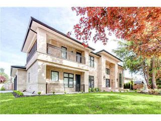 Photo 1: 8800 ROSEHILL Drive in Richmond: South Arm House for sale : MLS®# R2101840