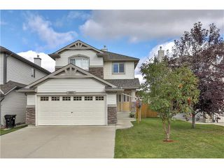 Main Photo: 161 WEST RANCH Place SW in Calgary: West Springs House for sale : MLS®# C4082059