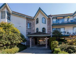"""Main Photo: 114 27358 32ND Avenue in Langley: Aldergrove Langley Condo for sale in """"Willow Creek"""" : MLS®# R2112744"""