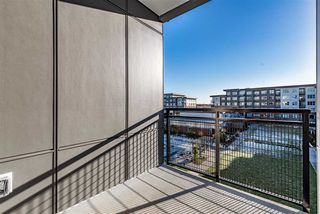 "Photo 12: 421 9366 TOMICKI Avenue in Richmond: West Cambie Condo for sale in ""ALEXANDRA COURT"" : MLS®# R2117161"