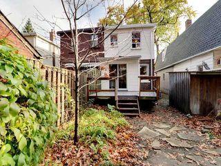 Photo 18: 32 Morton Road in Toronto: East End-Danforth House (2-Storey) for sale (Toronto E02)  : MLS®# E3650052