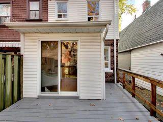 Photo 16: 32 Morton Road in Toronto: East End-Danforth House (2-Storey) for sale (Toronto E02)  : MLS®# E3650052