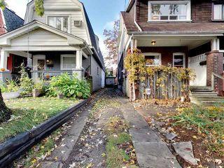 Photo 3: 32 Morton Road in Toronto: East End-Danforth House (2-Storey) for sale (Toronto E02)  : MLS®# E3650052