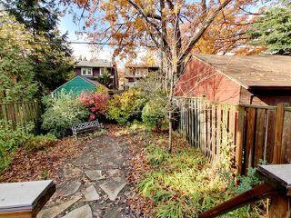Photo 17: 32 Morton Road in Toronto: East End-Danforth House (2-Storey) for sale (Toronto E02)  : MLS®# E3650052