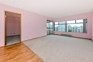 "Photo 13: 1205 615 BELMONT Street in New Westminster: Uptown NW Condo for sale in ""BELMONT TOWERS"" : MLS®# R2125332"
