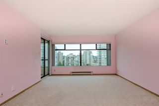 "Photo 1: 1205 615 BELMONT Street in New Westminster: Uptown NW Condo for sale in ""BELMONT TOWERS"" : MLS®# R2125332"