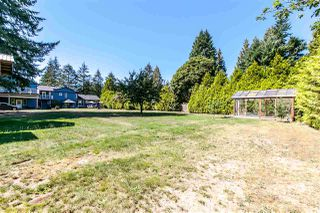 Photo 20: 5870 248 Street in Langley: Salmon River House for sale : MLS®# R2129536