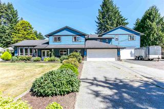 Photo 1: 5870 248 Street in Langley: Salmon River House for sale : MLS®# R2129536