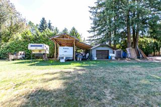 Photo 18: 5870 248 Street in Langley: Salmon River House for sale : MLS®# R2129536
