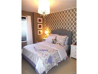 Photo 11: 455 Shorehill Drive in Winnipeg: Royalwood Condominium for sale (2J)  : MLS®# 1700523