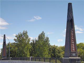 Photo 15: 455 Shorehill Drive in Winnipeg: Royalwood Condominium for sale (2J)  : MLS®# 1700523