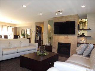 Photo 4: 455 Shorehill Drive in Winnipeg: Royalwood Condominium for sale (2J)  : MLS®# 1700523