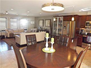 Photo 5: 455 Shorehill Drive in Winnipeg: Royalwood Condominium for sale (2J)  : MLS®# 1700523