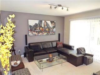 Photo 13: 455 Shorehill Drive in Winnipeg: Royalwood Condominium for sale (2J)  : MLS®# 1700523