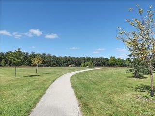 Photo 17: 455 Shorehill Drive in Winnipeg: Royalwood Condominium for sale (2J)  : MLS®# 1700523