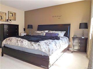 Photo 9: 455 Shorehill Drive in Winnipeg: Royalwood Condominium for sale (2J)  : MLS®# 1700523