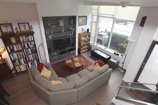 """Photo 8: 256 W 1ST Avenue in Vancouver: False Creek Townhouse for sale in """"THE JAMES"""" (Vancouver West)  : MLS®# R2132636"""