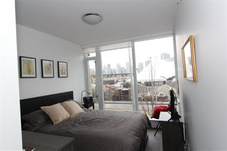 """Photo 13: 256 W 1ST Avenue in Vancouver: False Creek Townhouse for sale in """"THE JAMES"""" (Vancouver West)  : MLS®# R2132636"""