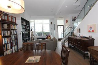 """Photo 9: 256 W 1ST Avenue in Vancouver: False Creek Townhouse for sale in """"THE JAMES"""" (Vancouver West)  : MLS®# R2132636"""