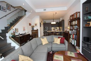 """Photo 12: 256 W 1ST Avenue in Vancouver: False Creek Townhouse for sale in """"THE JAMES"""" (Vancouver West)  : MLS®# R2132636"""