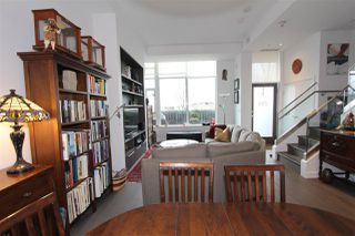 """Photo 10: 256 W 1ST Avenue in Vancouver: False Creek Townhouse for sale in """"THE JAMES"""" (Vancouver West)  : MLS®# R2132636"""