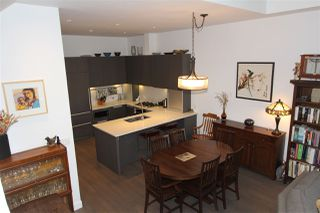 """Photo 5: 256 W 1ST Avenue in Vancouver: False Creek Townhouse for sale in """"THE JAMES"""" (Vancouver West)  : MLS®# R2132636"""