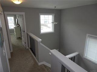 Photo 19: 2818 MAKOWSKY Crescent in Regina: HS-Hawkstone Single Family Dwelling for sale (Regina Area 01)  : MLS®# 598797