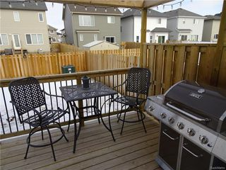 Photo 32: 2818 MAKOWSKY Crescent in Regina: HS-Hawkstone Single Family Dwelling for sale (Regina Area 01)  : MLS®# 598797
