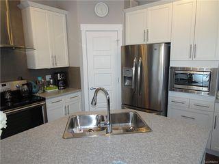 Photo 12: 2818 MAKOWSKY Crescent in Regina: HS-Hawkstone Single Family Dwelling for sale (Regina Area 01)  : MLS®# 598797