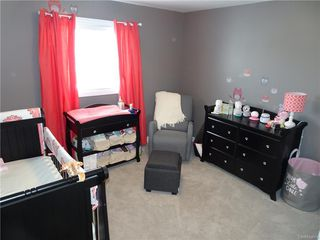 Photo 23: 2818 MAKOWSKY Crescent in Regina: HS-Hawkstone Single Family Dwelling for sale (Regina Area 01)  : MLS®# 598797
