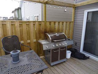 Photo 33: 2818 MAKOWSKY Crescent in Regina: HS-Hawkstone Single Family Dwelling for sale (Regina Area 01)  : MLS®# 598797