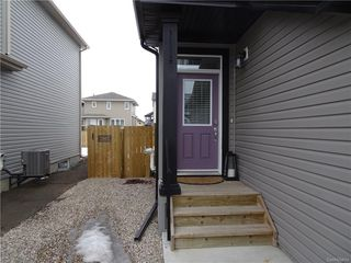 Photo 2: 2818 MAKOWSKY Crescent in Regina: HS-Hawkstone Single Family Dwelling for sale (Regina Area 01)  : MLS®# 598797