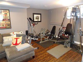 Photo 29: 2818 MAKOWSKY Crescent in Regina: HS-Hawkstone Single Family Dwelling for sale (Regina Area 01)  : MLS®# 598797