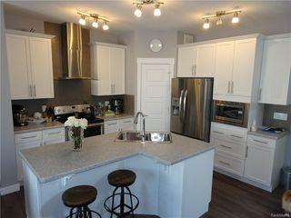 Photo 7: 2818 MAKOWSKY Crescent in Regina: HS-Hawkstone Single Family Dwelling for sale (Regina Area 01)  : MLS®# 598797
