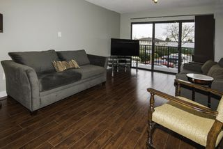 "Photo 3: 206 4111 FRANCIS Road in Richmond: Boyd Park Condo for sale in ""APPLE GREENE PARK"" : MLS®# R2143363"