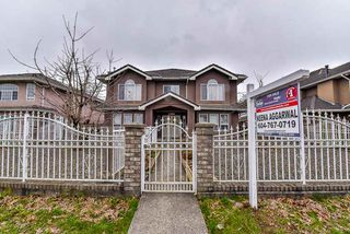 Main Photo: 12301 64 Avenue in Surrey: West Newton House for sale : MLS®# R2146736