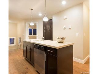 Photo 4: 516 Ferry Road in Winnipeg: St James Residential for sale (5E)  : MLS®# 1706723