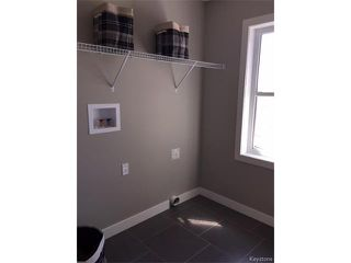 Photo 14: 413 Scotswood Drive South in Winnipeg: Charleswood Residential for sale (1G)  : MLS®# 1710110