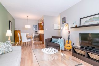 "Photo 8: 213 2150 BRUNSWICK Street in Vancouver: Mount Pleasant VE Condo for sale in ""MT PLEASANT PLACE"" (Vancouver East)  : MLS®# R2161817"