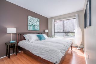 "Photo 13: 213 2150 BRUNSWICK Street in Vancouver: Mount Pleasant VE Condo for sale in ""MT PLEASANT PLACE"" (Vancouver East)  : MLS®# R2161817"