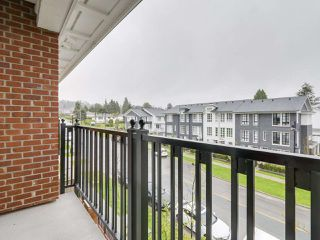 "Photo 11: 316 555 FOSTER Avenue in Coquitlam: Coquitlam West Condo for sale in ""FOSTER BY MOSAIC"" : MLS®# R2163342"