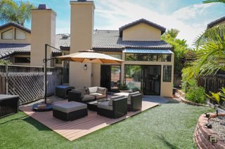 Photo 24: SAN DIEGO Townhome for sale : 3 bedrooms : 6376 Caminito Del Pastel